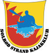 Logo for Solrød Strand Kajakklub